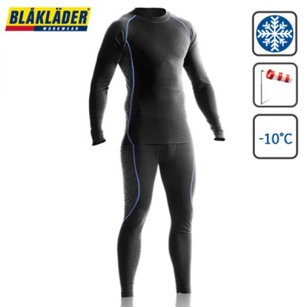 Blakläder - Ensemble sous-vêtements LIGHT  170g/m²