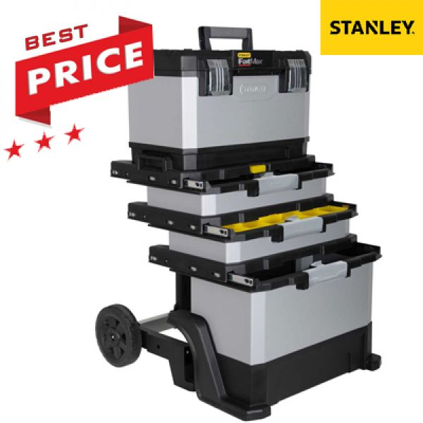 Stanley FatMax® Servante Mobile MP 1-95-622